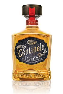 Centinela Tequila Anejo 3 Anos